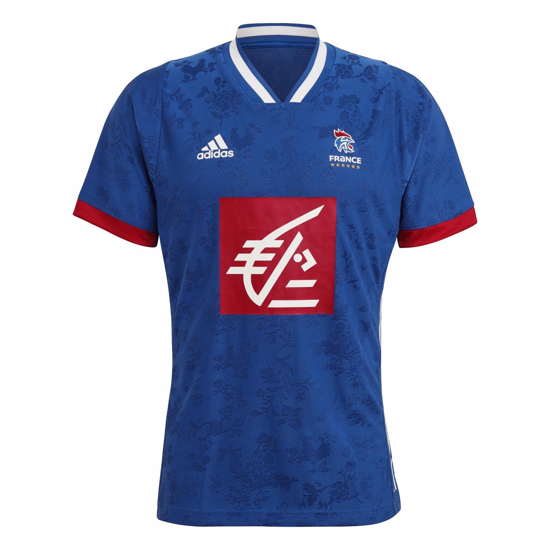 Maglia Replica France Handball