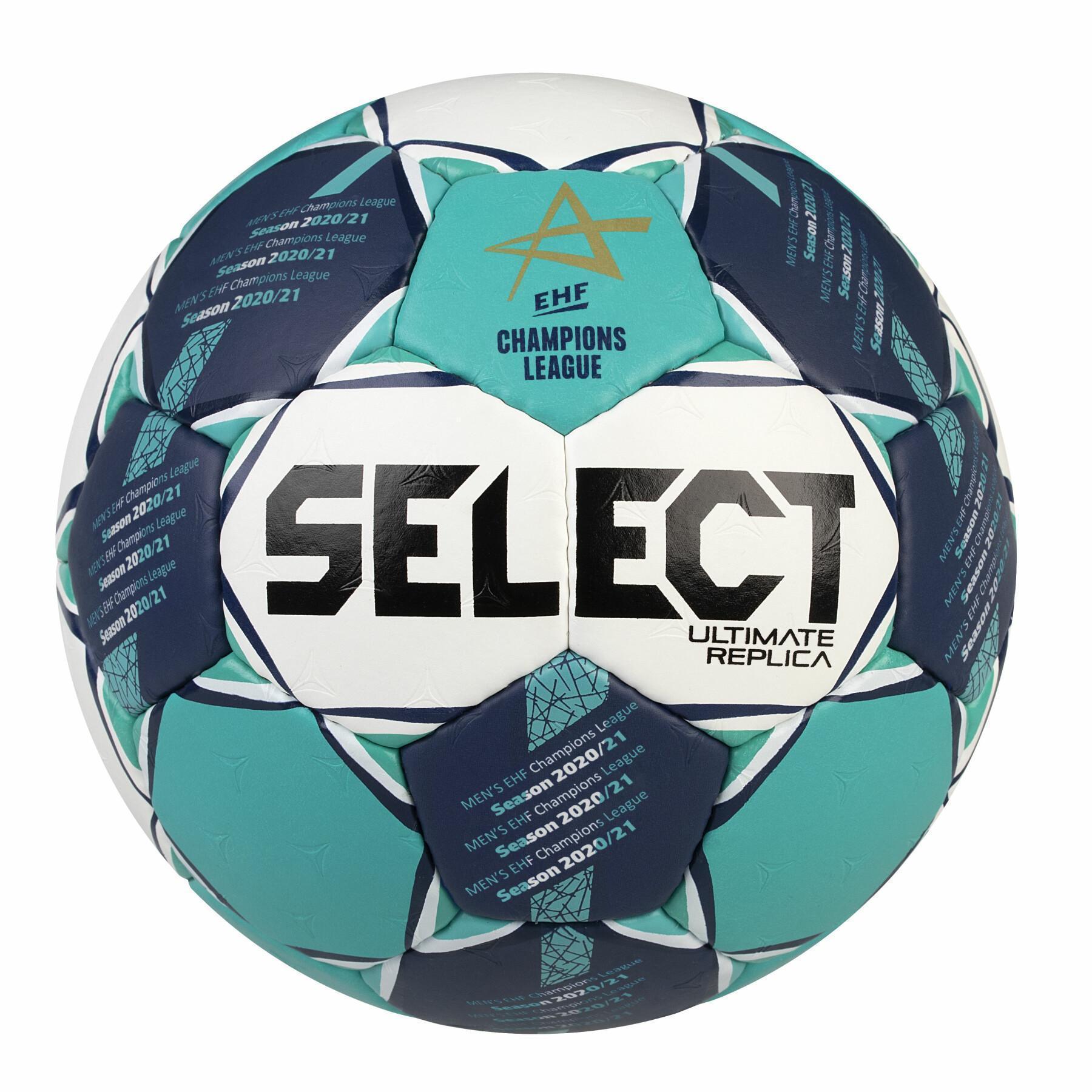 Ultimate Replica Champions League 2020/21 Ball
