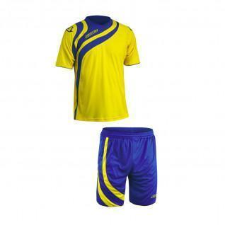 Set di pantaloncini Acerbis Alkman MC Shorts Jersey Set
