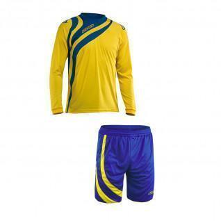 Set Maglia Acerbis Alkman Short LS Jersey Set