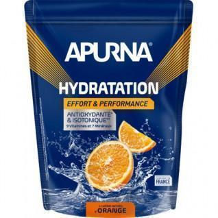 Doypack Apurna energy drink Arancia - 1,5kg