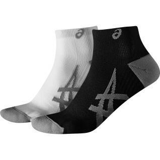 Confezione da 2 calzini leggeri Asics