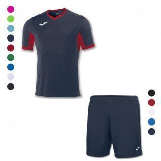Joma Campione II Treviso Jersey Pack