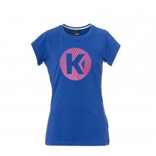 Maglietta donna junior Kempa K-Logo