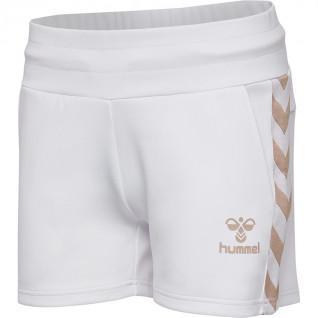 Pantaloncini donna Hummel maria