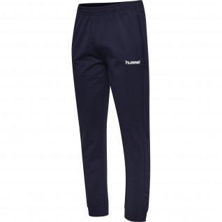 Pantaloni junior Hummel hmlgo cotone