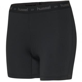Pantaloncini da donna Hummel Perofmance Hipster