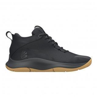 Under Armour 3Z5 scarpe da basket per bambini