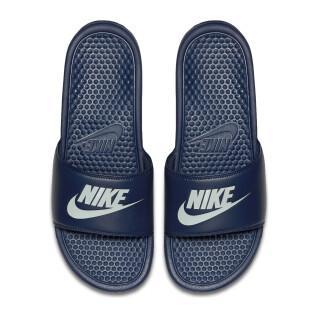 "Scarpe da tip tap Nike Benassi ""Just Do It."""