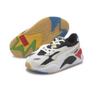 Scarpe per bambini Puma RS-X³ WH PS