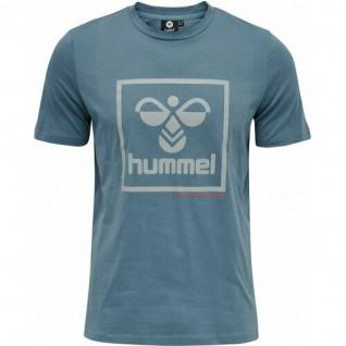 Hummel - T-shirt a maniche corte