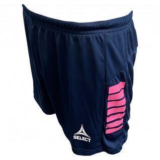 Seleziona i pantaloncini da donna Fusion PE21
