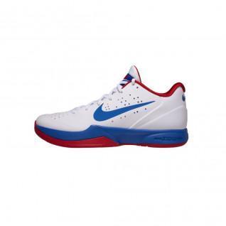 Scarpe Nike Air Zoom HyperAttack bianco / blu reale / rosso
