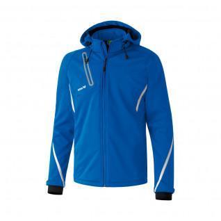 Funzione giacca in softshell Erima