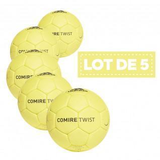 Set di 5 palloncini adidas Comire Twist