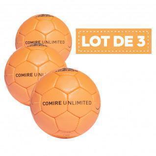 Set di 3 palloncini adidas Comire Unlmtd
