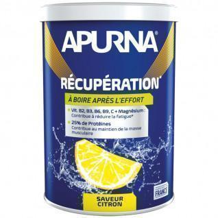 Bevanda di recupero Apurna Lemon - 400g