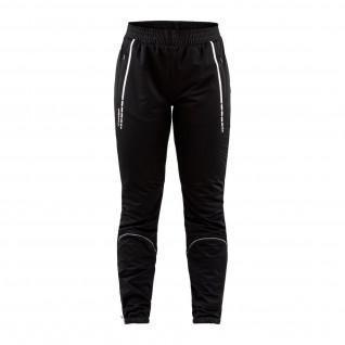 Pantaloni con zip donna Club dell'artigianato
