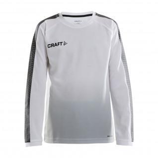 Maglia jersey Junior Craft pro control fade LS