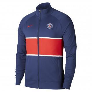 PSG Dri-Fit 2020/21 Jacket