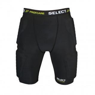 Pantaloncini a compressione con PADS Select 6421