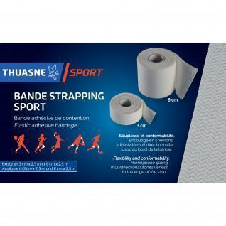 Nastro reggiante sportivo Thuasne 3CM
