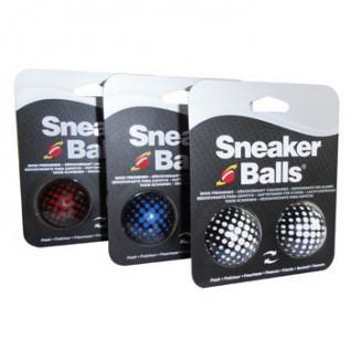 Confezione da 12 palline deodoranti Sneakerballs Matrix