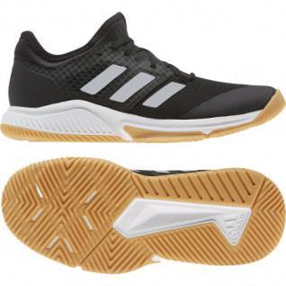 Scarpe da donna Adidas Court Team Bounce