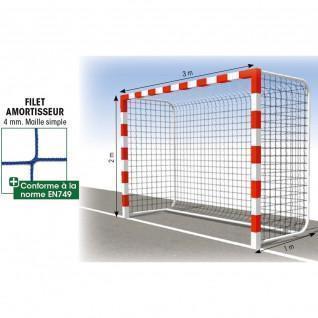 4 mm MS Tremblay Handball Shock Net (x2)