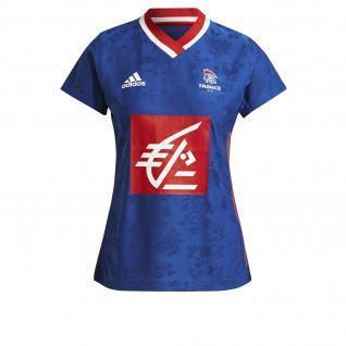 France Handball Replica maglia da donna