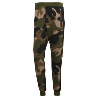 Pantaloni adidas Originals Camo