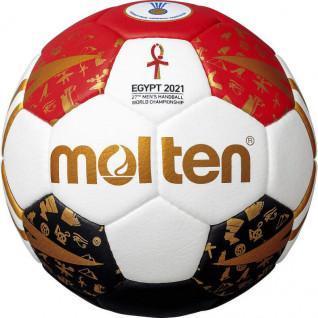 Replica palla Molten IHF Egitto 2021