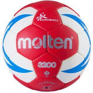Palla da allenamento Molten HX3200 FFHB taglia 2