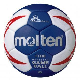 Palla da competizione HX5001 FFHB misura 3