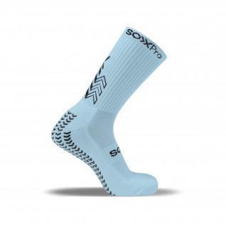 Impugnatura SOXPRO e calza antiscivolo