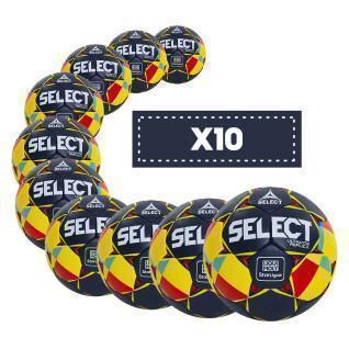 Confezione di 10 palloncini NHL Ultimate Replica 2020/2021