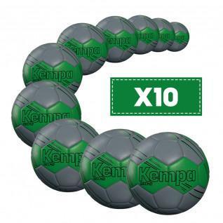Confezione da 10 palloncini Kempa Gecko