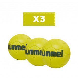 Set di 3 palloncini con presa Hummel Elite