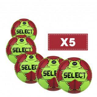 Set di 5 palloncini Select Mundo v20/22