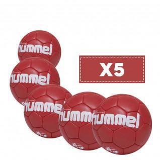Confezione da 5 palloncini Hummel Elite