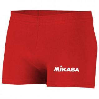 Pantaloncini da donna Mikasa MT110