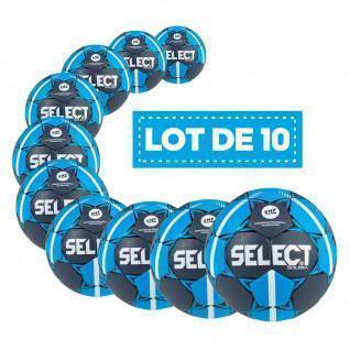 Confezione da 10 palloncini HB Solera selezionati