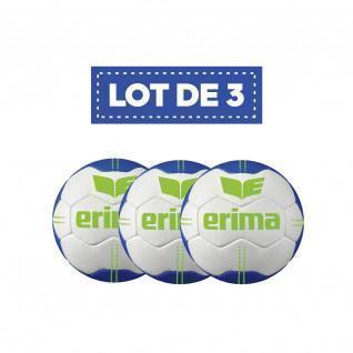 Set di 3 palloncini Erima Pure Grip N° 1 T2