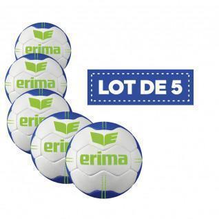 Set di 5 palloncini Erima Pure Grip N° 1 T2