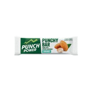 Visualizza 40 barre di energia Punch Power Punchybar Amande