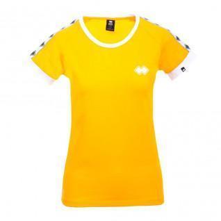Maglietta ragazza Errea essenziale
