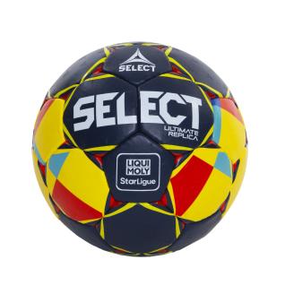 Pallamano Select Ultimate Replica LNH Official