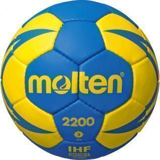 Palla da allenamento Molten HX2200 (taglia 3)