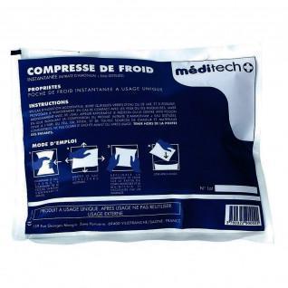 Confezione da 12 compresse a freddo Tremblay Méditech+.