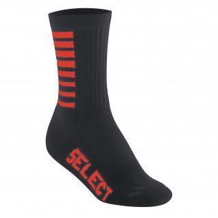 Seleziona le calze a righe sportive 2021